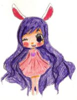 Bunny Request by Nami-Pon
