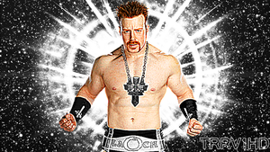WWE: Sheamus GFX by TheRatedRViper1