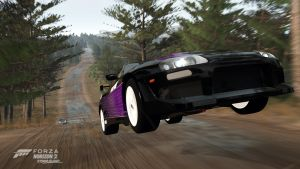 FH2: More Speeeed! by 98SupraFurry