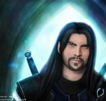 The Patron Of Assassins-Malazan Book Of The Fallen by Netprincess