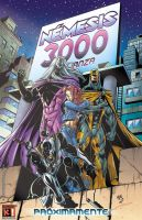 NEMESIS 3000 by Galtharllin