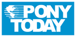 Pony Today Logo (HD) by Roger334