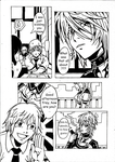Frey And Takeshi - Page 3 (yaoi one shot) by AislinSwann