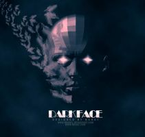 DARK FACE 2 by nkhat1