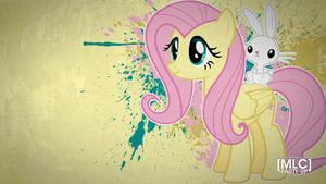 Fluttershy Wallpaper by EdwinprGTR