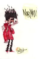 Paranorman by NYAAAAAAMAN