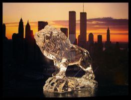 The King of New York by MrParts