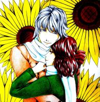 Ivan and Toris by Mis--Kitty