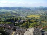 Montepulciano, Italy by Isabella-Alice