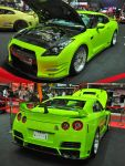 Bangkok Auto Salon 2013 22 by zynos958