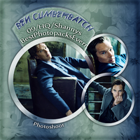 Photopack 3128 - Benedict Cumberbatch by BestPhotopacksEverr