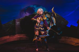 Amestyst Ashe. GC 2014 Shot by LittleMeroko-chan