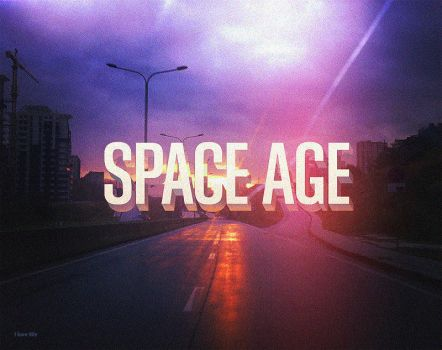 space age by Fedrick