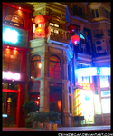 Bright Lights in China by drinkdecaf