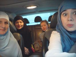 Eid Carload by DarkAliceDreams