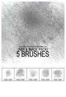 FAUXISM.org - Brushset 028 by fauxism-org