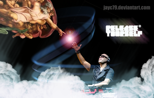 The creation of music house concept by JayC79