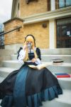 GoSick: Sauville Historia by Meari-chan