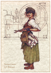 Steampunk Inventor by Built4ever