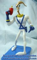 Earthworm Jim by LinkC