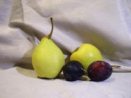 Fruit Composition 29 by SanStock