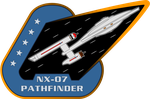 NX-07 Pathfinder Assignment Patch by Rekkert