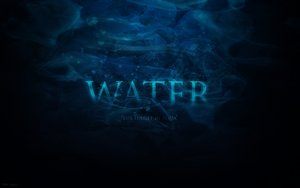 Elements - Water by IRV-30