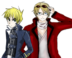 Collab hetalia day by Chuinlakou
