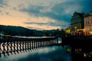 prague by StillWilde