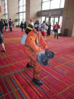 CTcon '12 - RED Pyro by TEi-Has-Pants