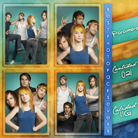 Photopack 1706 - Paramore by BestPhotopacksEverr
