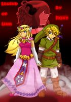 Legend of Link by RoxyChick2003