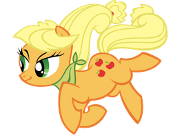 Applejack by Ernestboy