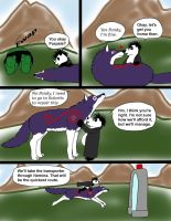 Sanctum - Audition - 3 by Soulful-Purple-Wolf