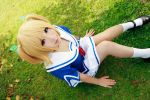 Oreshura - Harisaki Chiwa by Xeno-Photography