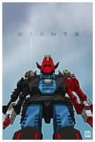 Giant - Giant Acroyear by DanielMead