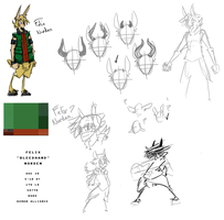 Felix Concepts by Zito-is-Neato
