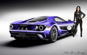 Ford GT Paige B-spec 2 by girabyte225-jc-lover