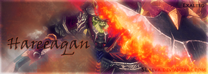 Hareeaqan the Enhancement Shaman Sig by SL4eva