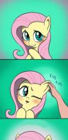 Fluttershy Simulator by doubleWbrothers