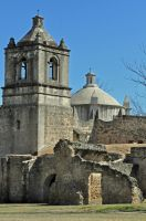Mission Conception by siobhanleigh