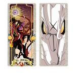 MKC Entry - Tarot Card - The Judgement by UkyoDragoon
