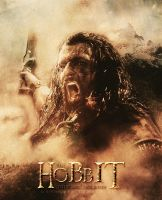 The Hobbit There and Back Again. by elenoriel