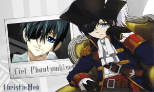 Animated Ciel Signature by ChristieWeb