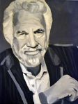 The Most Interesting Man in the World by atomicfairy