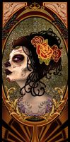 Day of the Dead by BrentSmith-aloadofBS