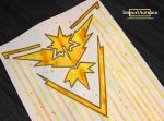 Daily Drawing #35 - Team Instinct [Pokemon Go] by ImportAutumn