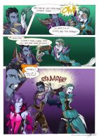 OOC 21 - About Evolution by Quarter-Virus