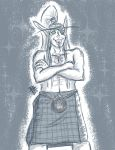 Lor'themar in a Kilt. by nighte-studios