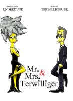Mr. and Mrs. Terwilliger by Nevuela